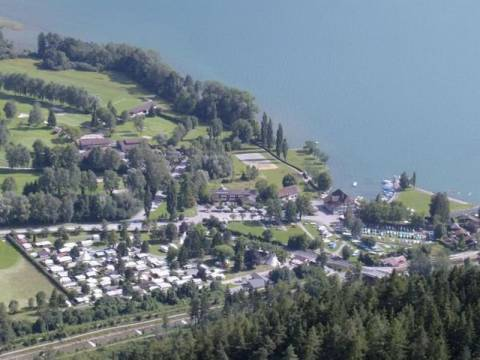 Camping Alpenblick